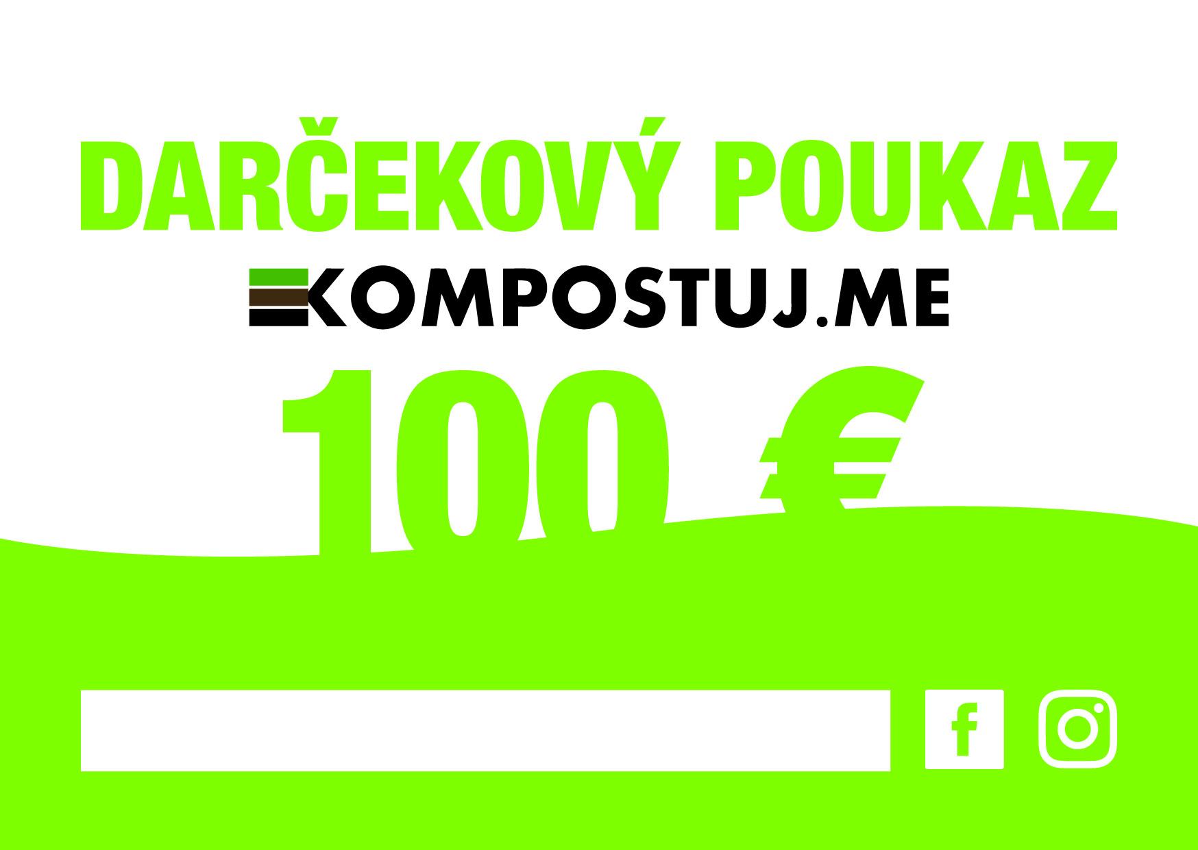 poukaz100